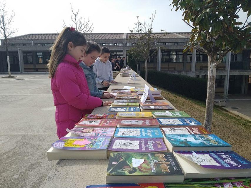 Παγκόσμια Ημέρα Παιδικού Βιβλίου 2021