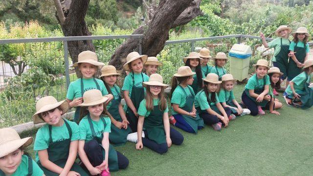 Επίσκεψη στο βιωματικό πάρκο Paradise Park