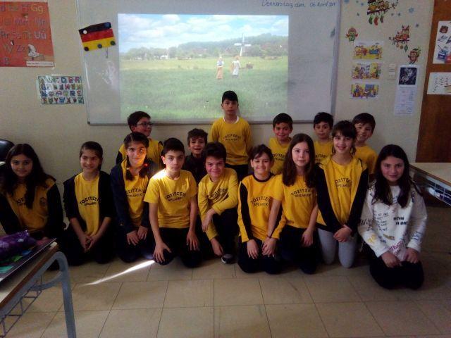 Ταξίδι στον μαγικό κόσμο των γερμανικών παραμυθιών
