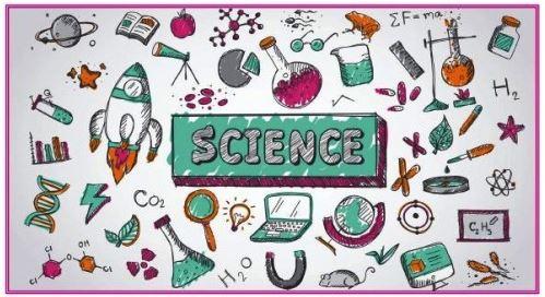 Οι Φυσικές επιστήμες μάς μαγεύουν