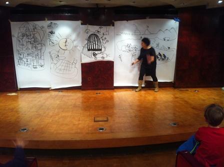 Ίδρυμα Θεοχαράκη - Α΄ τάξη