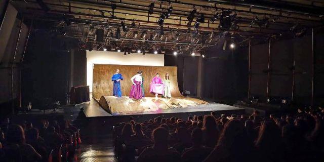 Θεατρική παράσταση«Το Σκλαβί»