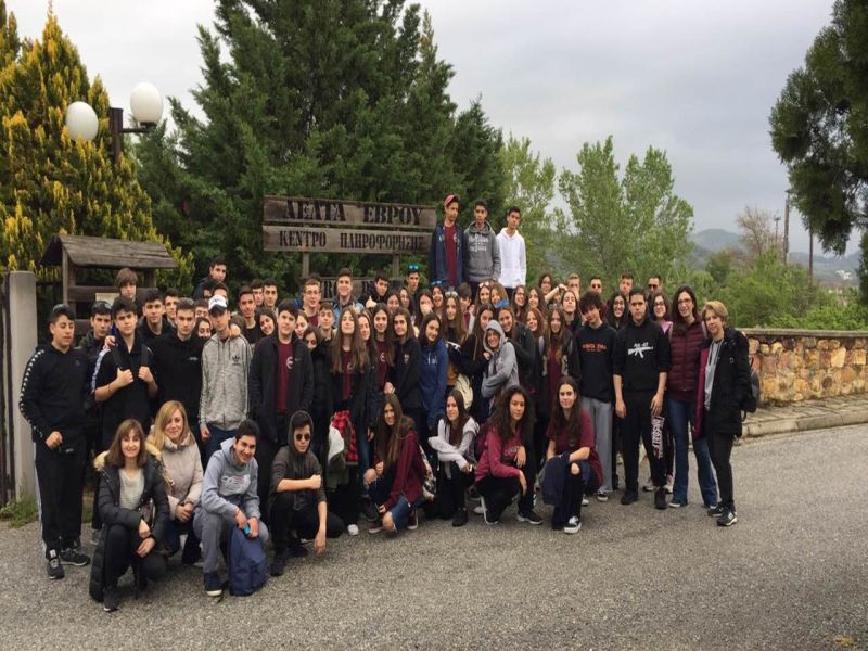 Περιβαλλοντική-πολιτιστική εκδρομή στη Θράκη