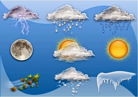 Διάλεξη για τα ακραία καιρικά φαινόμενα και την κλιματική αλλαγή