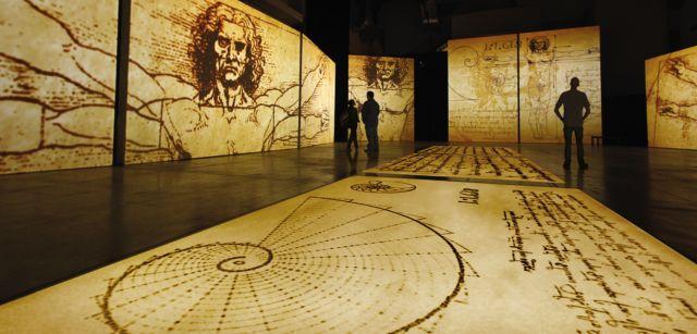 «Leonardo Da Vinci - 500 Years of Genius»