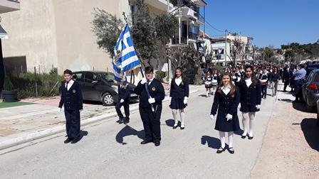 Παρέλαση25ης Μαρτίου