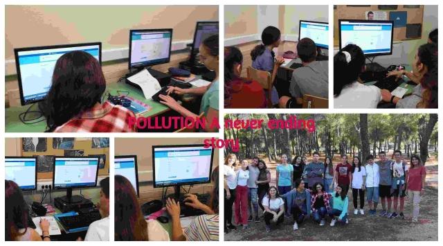 e-Twinning projects 2019-2020