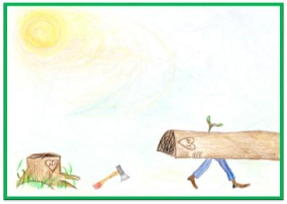 Γιορτάζοντας την Παγκόσμια Ημέρα Παιδικού Βιβλίου...