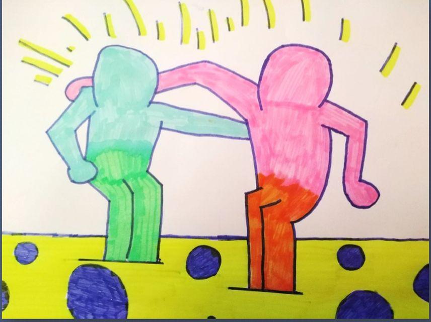 6 Μαρτίου: λέμε ΟΧΙ στον σχολικό εκφοβισμό!
