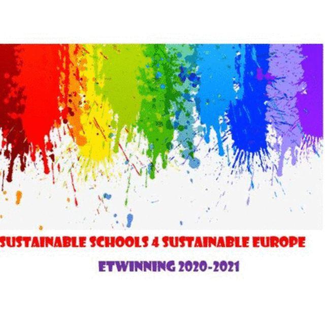 Ημέρας τής Ευρώπης (EUROPE DAY 2021)