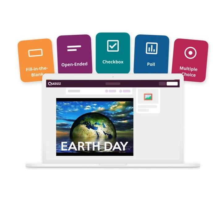 Διεθνής Ημέρα τής Γης(EARTH DAY 2021)
