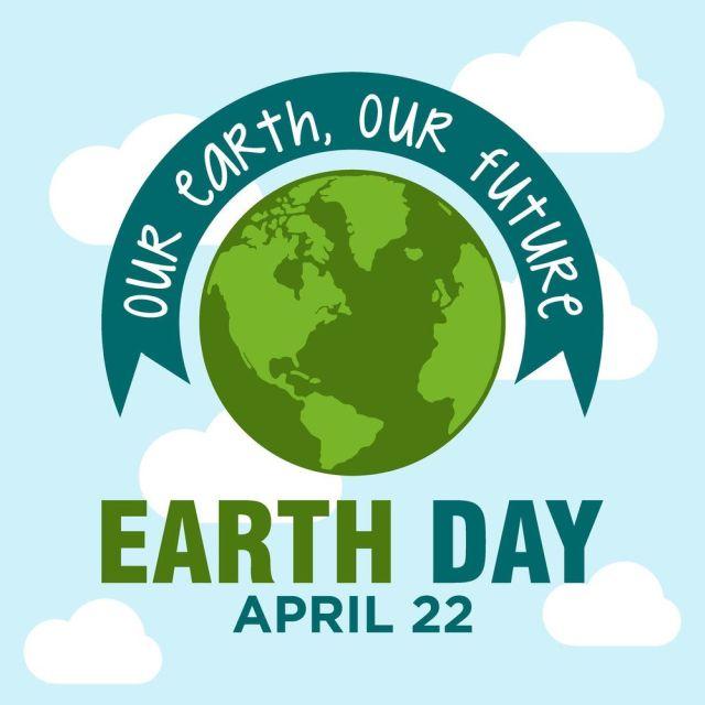 Διεθνής Ημέρα τής Γης (EARTH DAY 2021)