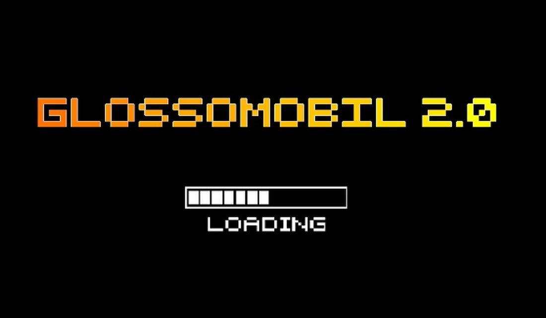 Συμμετοχή στο ψηφιακό εργαστήρι Glossomobil 2.0.