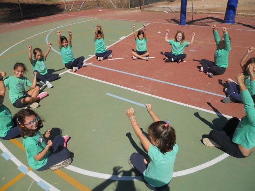Ευρωπαϊκή και Πανελλήνια Ημέρα Σχολικού Αθλητισμού