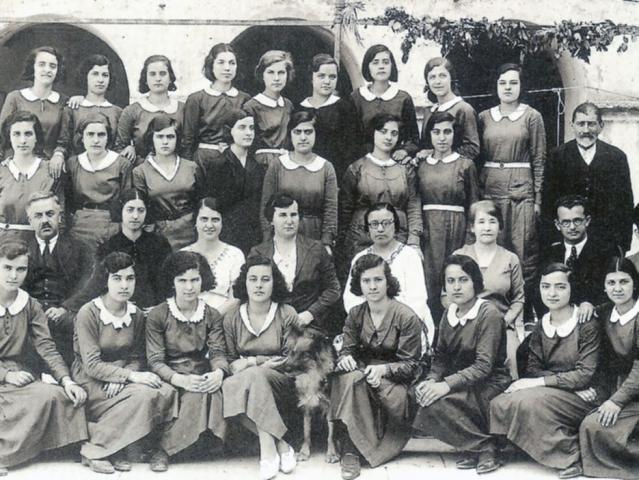 apofoitoi-1933-a