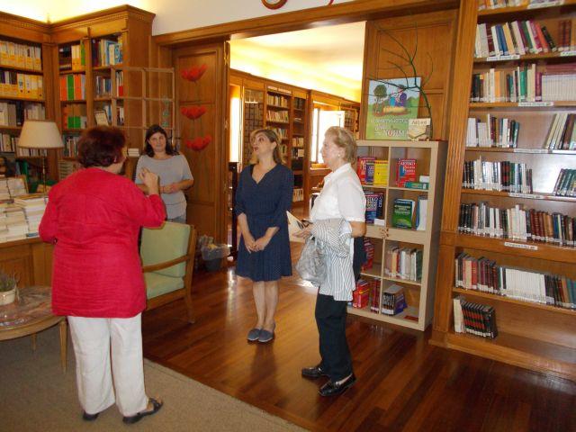 Στο Αρσάκειο Ψυχικού ο Σύλλογος Φίλων του Μουσείου Μπενάκη