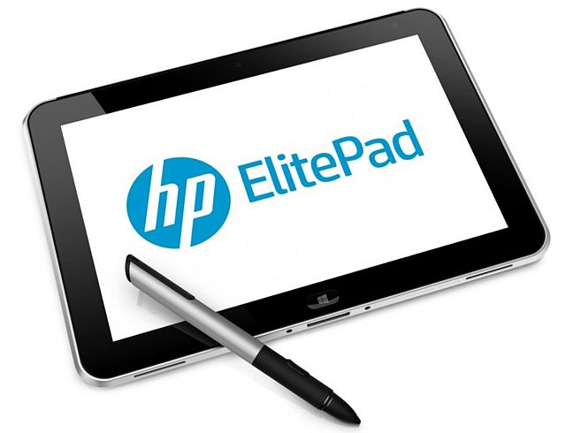 HP-Tablet a