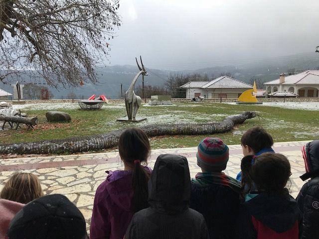 """Μουσείο Σύγχρονης Τέχνης """"Θ. Παπαγιάννης"""""""