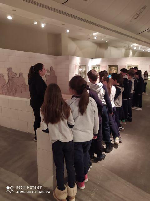 Εκπαιδευτικό πρόγραμμα στο Αρχαιολογικό Μουσείο Άρτας