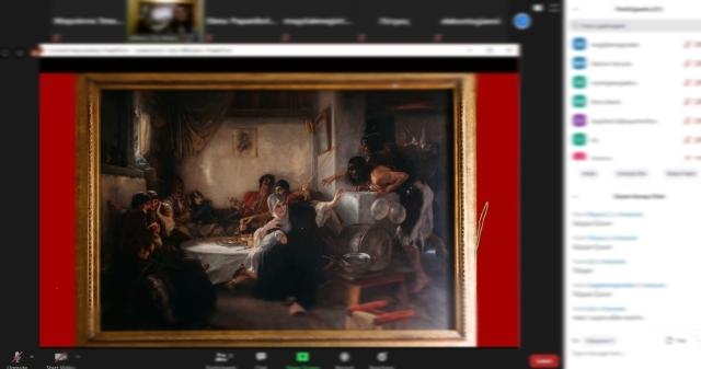 Ψηφιακό εκπαιδευτικό πρόγραμμα από το Μουσείο τής Πόλεως των Αθηνών