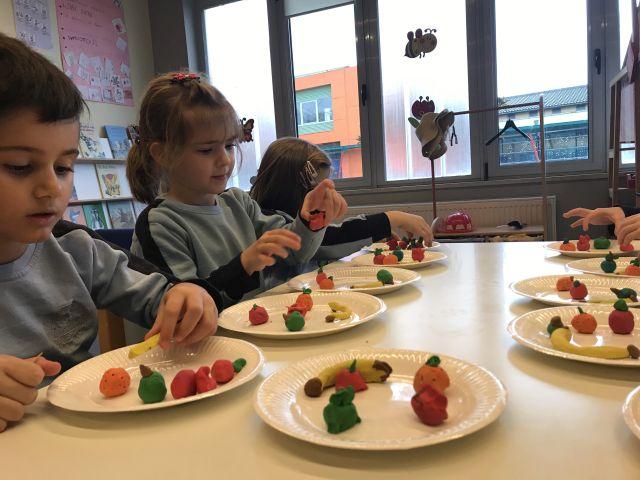 Ας μάθουμε τα χειμερινά φρούτα!