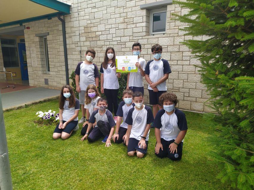 Διάκριση στο σχολικό πρωτάθλημα «Πάμε Ανακύκλωση» - Followgreen