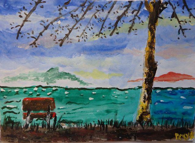 Πανελλήνιος Διαγωνισμός Ζωγραφικής