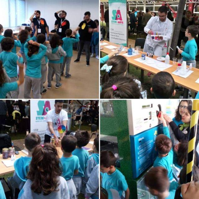 Patras Science Festival 2019