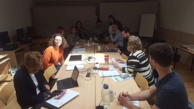 Ευρωπαϊκό πρόγραμμα ERASMUS+ CS4ESD