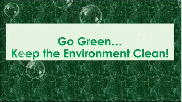 Eco-Habits