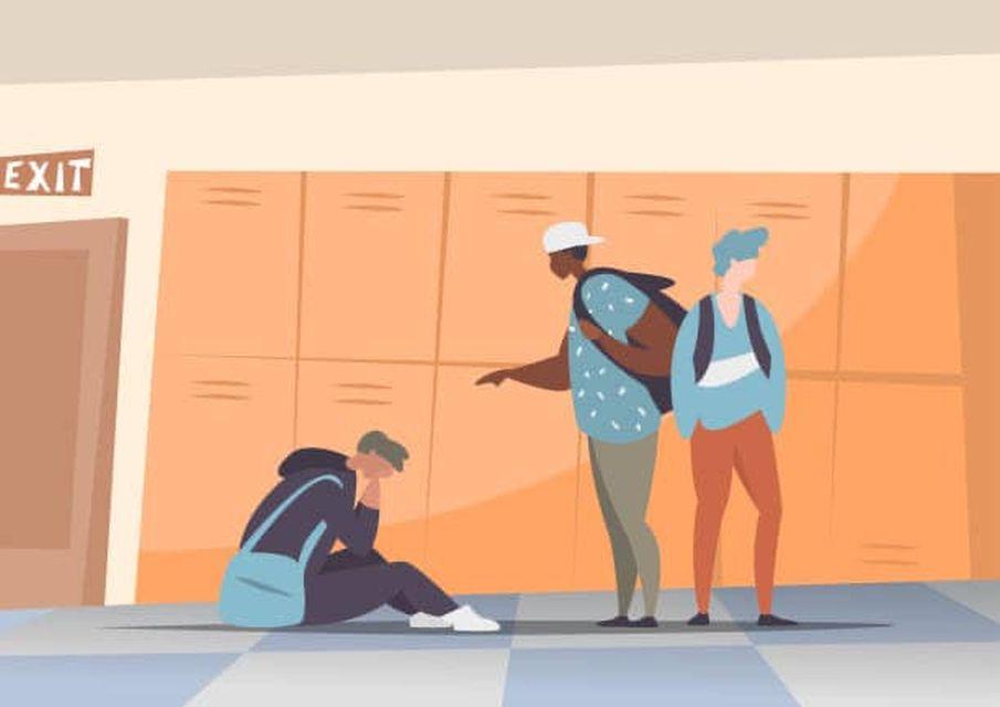 Παγκόσμια Ημέρα κατά τού Σχολικού Εκφοβισμού