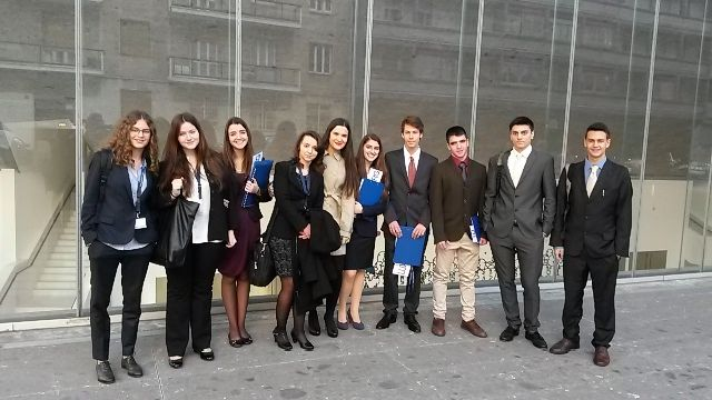 10th International Model United Nations (MILAN MUN)