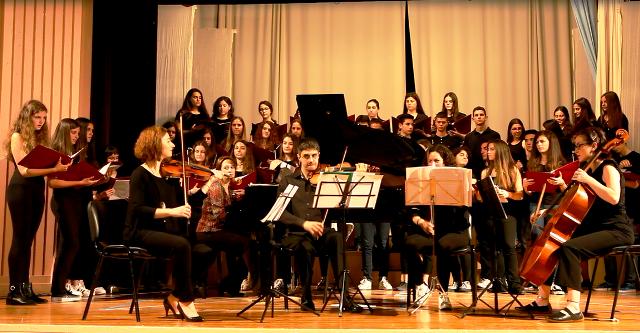 Από τον Monteverdi στον Mozart