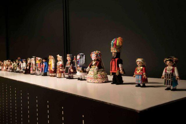 Λύκειο των Ελληνίδων – Μουσείο Ιστορίας τής Ελληνικής Ενδυμασίας