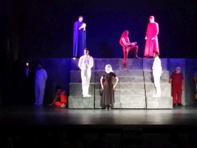 """""""Όνειρο καλοκαιρινής Νύχτας"""" στο Θέατρο Βεάκη"""