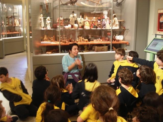 Μουσείο Παιχνιδιών Μπενάκη