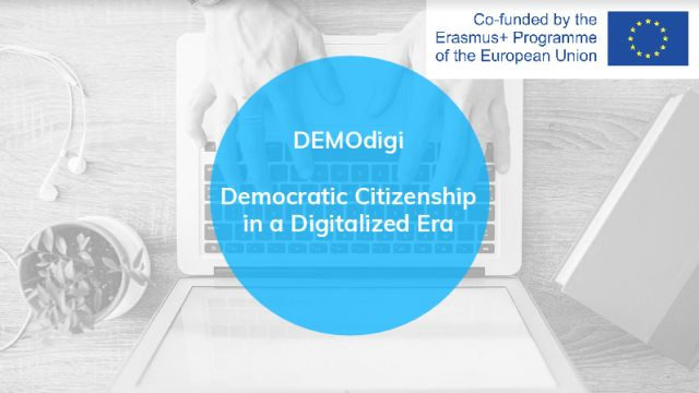 Democracy in a digitalized era: a blessing or a curse?
