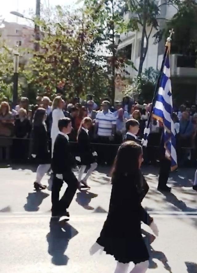 Παρέλαση28ης Οκτωβρίου