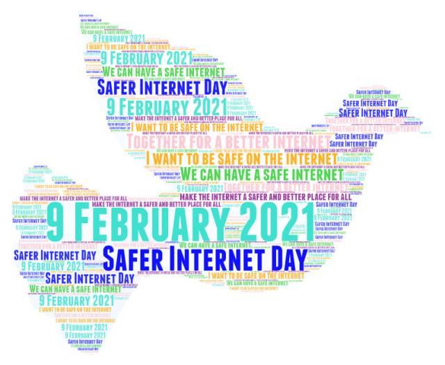 Ημέρα Ασφαλούς Διαδικτύου 2021