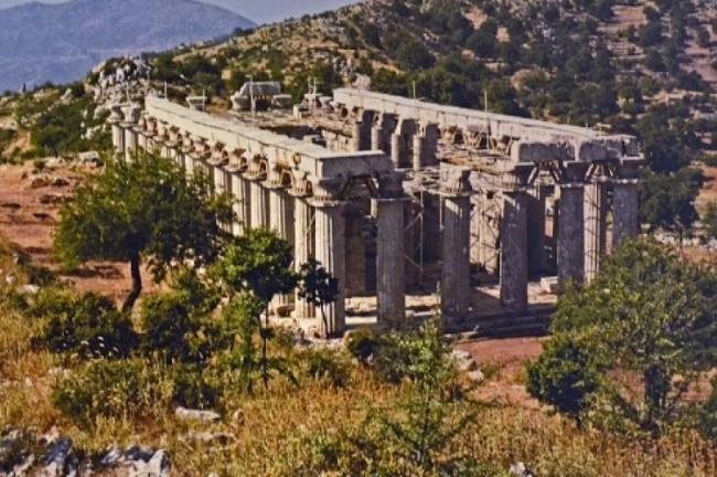 18 Απριλίου – Παγκόσμια Ημέρα Μνημείων και Τοποθεσιών