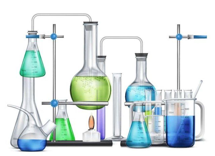 Εβδομάδα Χημείας