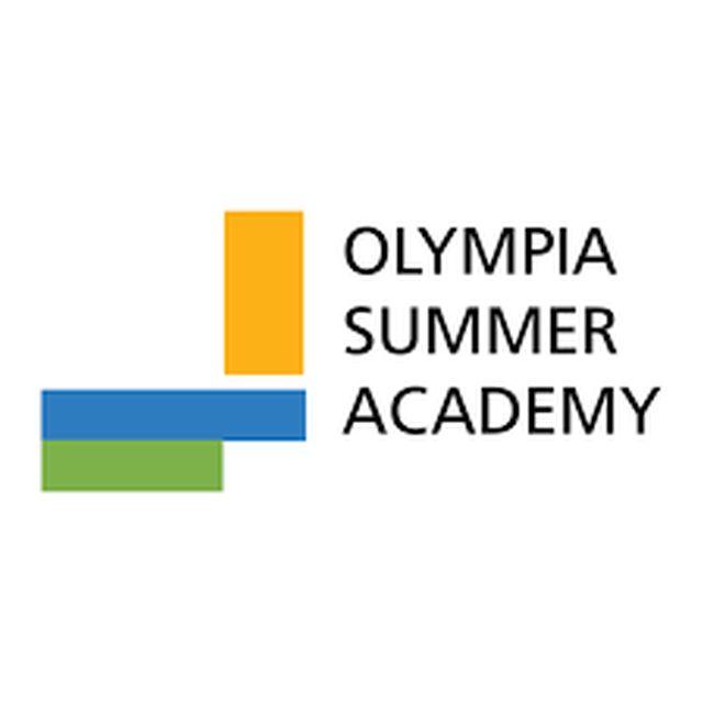 Διάκριση μαθητή στηνΑκαδημία Πολιτικών και Διεθνών Σπουδών τής Ολυμπίας