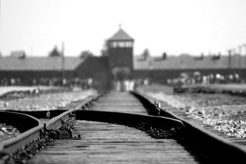 Ολοκαύτωμα – Ημέρα Μνήμης