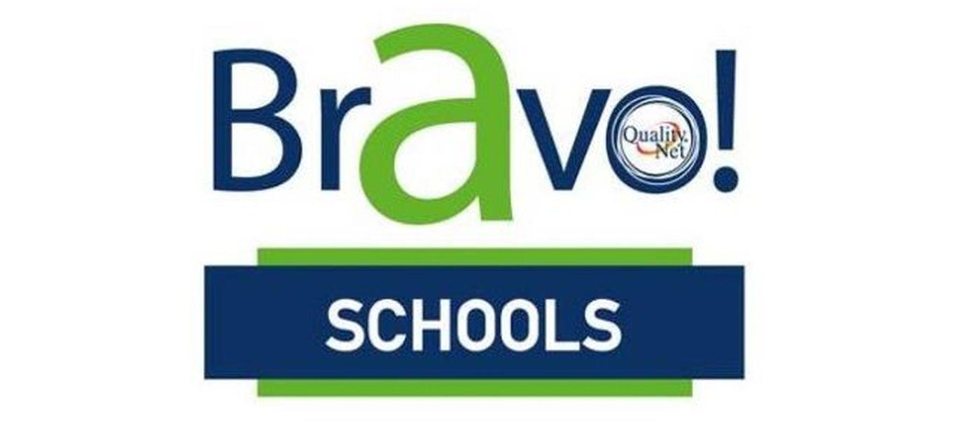 Bravo Schools - Δημιουργούμε έναν Καλύτερο Κόσμο!