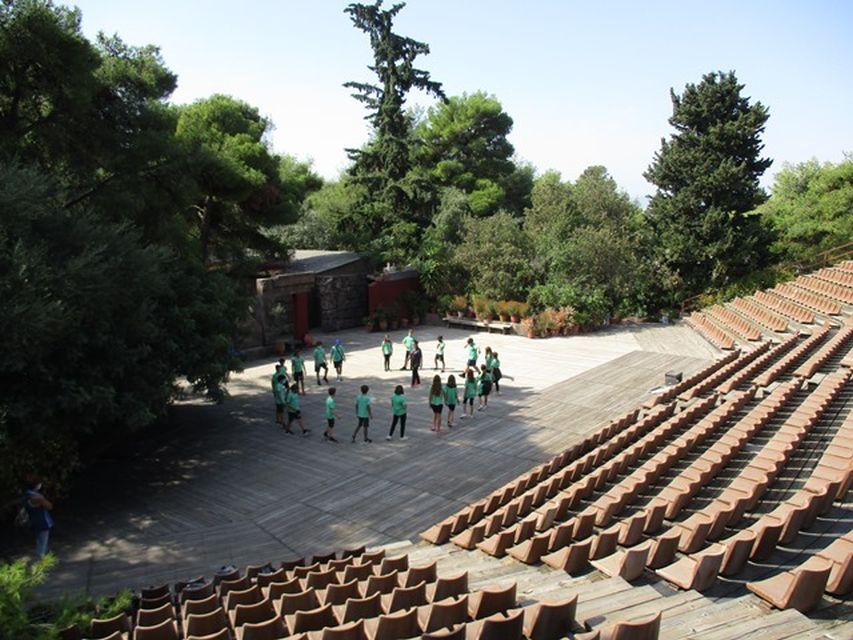 Θέατρο «Δόρα Στράτου»