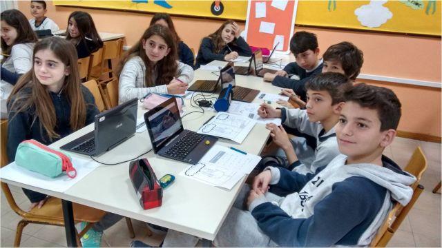 Δίωρο θεματικό εργαστήριο αγγλικών σε συνεργασία με το Τμήμα Αγγλικής τού ΑΠΘ