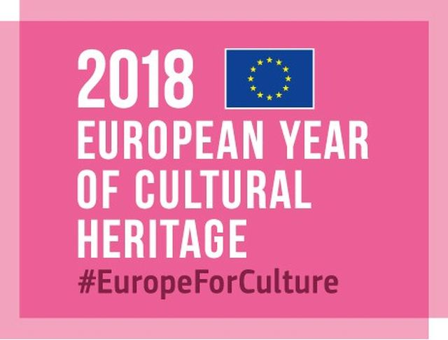 Celebrating the European Day of Cultural Heritage through e-Twinning!