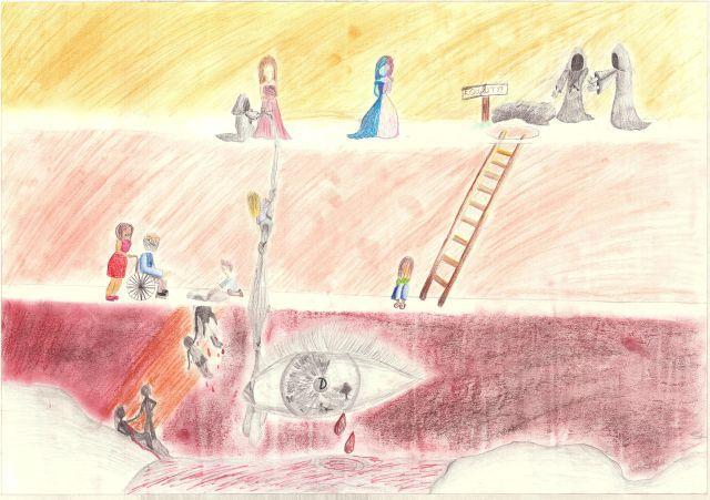 Ξεχωριστή διάκριση δύο μαθητών του Αρσακείου Γυμνασίου Θεσσαλονίκης σε Διεθνή Διαγωνισμό Καλλιτεχνικής Δημιουργίας στη Φινλανδία.