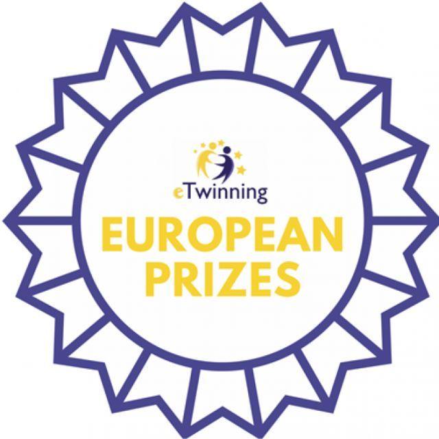 Ευρωπαϊκό Βραβείο eTwinning 2018 στο Αρσάκειο Γυμνάσιο Θεσ/νίκης