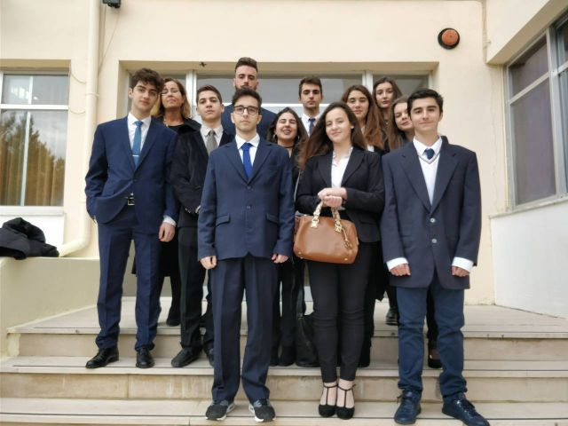 16ο Μοντέλο Ηνωμένων Εθνών Θεσσαλονίκης